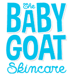 The Baby Goat Skincare Product Range
